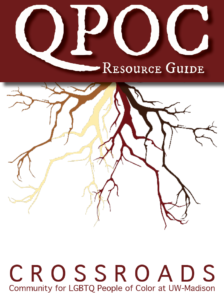 Cover of the QPOC resource guide